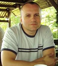 Mario (Mariusz Barański) Avatar