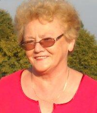 Halina Klimza Avatar