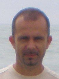 Kusin (Marcin Fedoniuk) Avatar