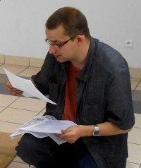 cezar borgia (Dariusz Majchrzak) Avatar